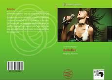 Capa do livro de Bellefire