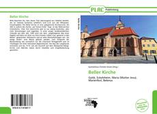 Bookcover of Beller Kirche