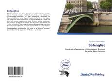 Bookcover of Bellenglise