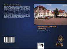 Bookcover of Bellenberg (Horn-Bad Meinberg)