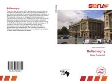 Bookcover of Bellemagny