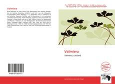 Borítókép a  Valmiera - hoz