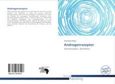 Buchcover von Androgenrezeptor