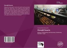 Oswald Swartz kitap kapağı
