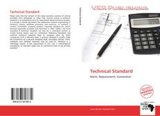 Bookcover of Technical Standard