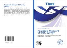 Обложка Peninsula Vineyard Church, sydney