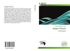 Capa do livro de Roger Filcock