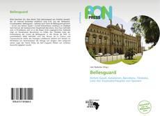 Bellesguard kitap kapağı