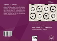 Portada del libro de Andronikos II. (Trapezunt)