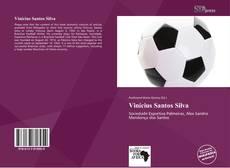 Portada del libro de Vinícius Santos Silva