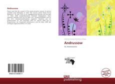 Andrussow kitap kapağı