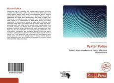 Bookcover of Water Police