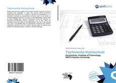 Technische Hochschule的封面