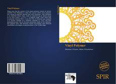 Bookcover of Vinyl Polymer
