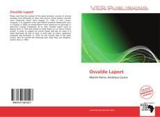 Copertina di Osvaldo Laport