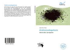 Capa do livro de Andromedagalaxie