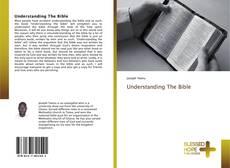Bookcover of Understanding The Bible