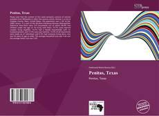 Bookcover of Penitas, Texas