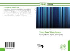 Portada del libro de Vinyl Roof Membrane