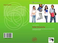Portada del libro de Kobe University