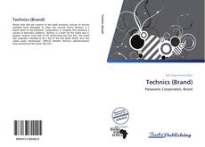 Bookcover of Technics (Brand)