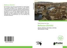 Bookcover of Bellevue (Zürich)