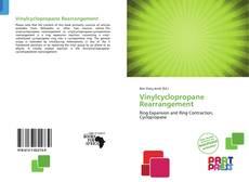 Copertina di Vinylcyclopropane Rearrangement