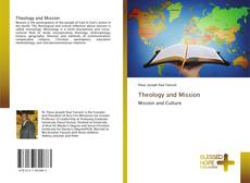 Buchcover von Theology and Mission