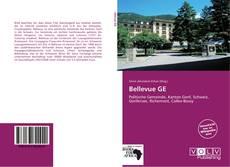 Buchcover von Bellevue GE