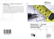 Portada del libro de Technion – Israel Institute of Technology