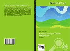 Portada del libro de National Survey of Student Engagement