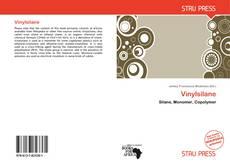 Couverture de Vinylsilane