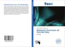 Borítókép a  National Survivors of Suicide Day - hoz