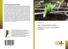 Portada del libro de The Crooked Generation