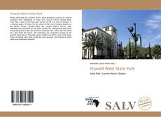 Bookcover of Oswald West State Park