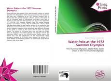 Copertina di Water Polo at the 1972 Summer Olympics