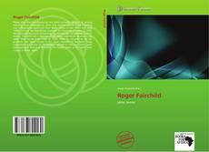Copertina di Roger Fairchild