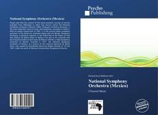 National Symphony Orchestra (Mexico)的封面