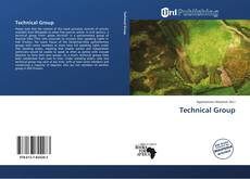 Couverture de Technical Group