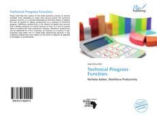 Borítókép a  Technical Progress Function - hoz