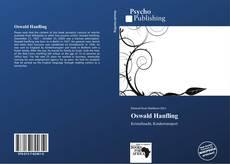 Copertina di Oswald Hanfling