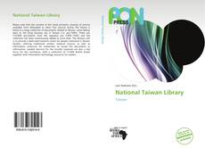 Bookcover of National Taiwan Library