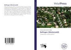 Buchcover von Bellingen (Westerwald)