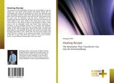 Bookcover of Healing Recipe