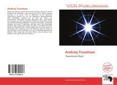 Bookcover of Andrzej Trautman