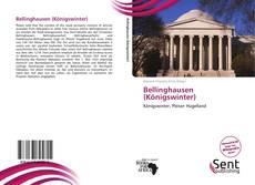 Bookcover of Bellinghausen (Königswinter)