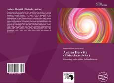 András Horváth (Eishockeyspieler) kitap kapağı