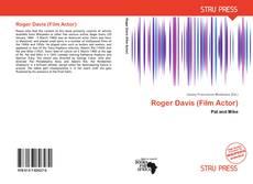 Bookcover of Roger Davis (Film Actor)