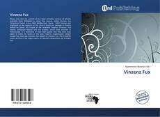 Vinzenz Fux的封面