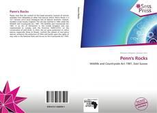 Bookcover of Penn's Rocks